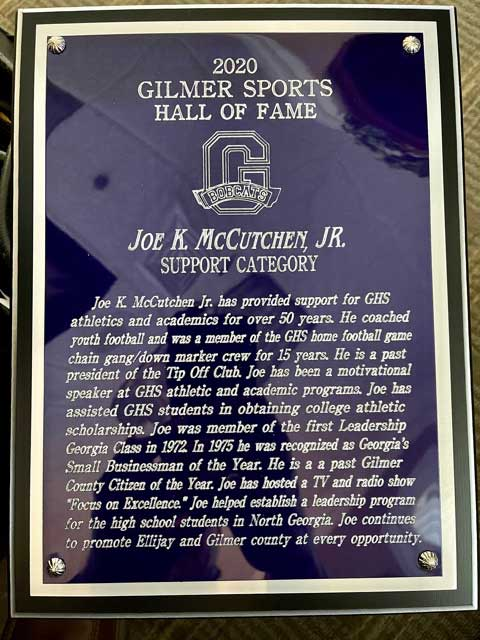 Joe McCutchen